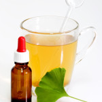 Kopfschmerz-Tee Ginkgo